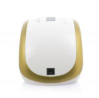 SUNONE - LED/UV LAMP - Lampa LED/UV - 36W - Biało-złota