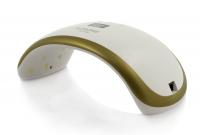 SUNONE - LED / UV LAMP - LED / UV lamp - 36W - White-gold