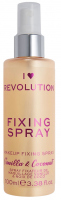 I Heart Revolution - FIXING SPRAY - VANILLA & COCONUT