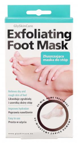 GlySkinCare - Exfoliating Foot Mask