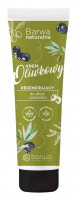 BARWA - BARWA NATURALNA - Regenerating Olive Cream for Hands and Nails