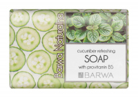 BARWA - Cucumber Refreshing SOAP - Bar Soap