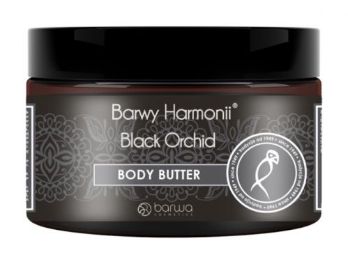 COLOR - Body Butter - BLACK ORCHID