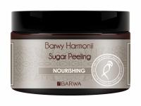 BARWA - NOURISHING - Sugar body scrub