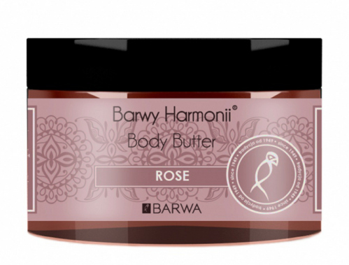 COLOR - Body Butter - ROSE