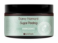 BARWA - Sugar Peeling - ENERGIZING