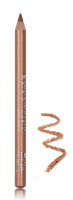 MELKIOR - EYELINER & KHOL PENCIL - Kredka do oczu - SHINY BROWN - SHINY BROWN