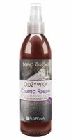 BARWA - BARWA ZIOŁOWA - Hair Conditioner - Black Turnip - 250 ml