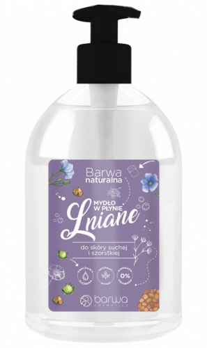 COLOR - Liquid soap - Linen