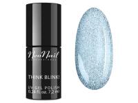 NeoNail - THINK BLINK! - Lakier hybrydowy - 7,2 ml - OCEAN DROPS - OCEAN DROPS