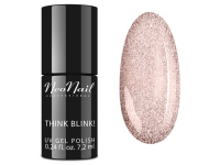NeoNail - THINK BLINK! - Lakier hybrydowy - 7,2 ml - SHINY ROSE - SHINY ROSE