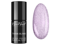 NeoNail - THINK BLINK! - Lakier hybrydowy - 7,2 ml - SPARKLING FLOWER - SPARKLING FLOWER