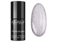NeoNail - THINK BLINK! - Lakier hybrydowy - 7,2 ml - TWINKLE WHITE - TWINKLE WHITE