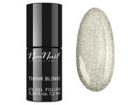 NeoNail - THINK BLINK! - Lakier hybrydowy - 7,2 ml - SANDY GLOW - SANDY GLOW