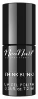 NeoNail - THINK BLINK! - Lakier hybrydowy - 7,2 ml