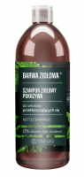 BARWA - Herbal Shampoo - Nettle