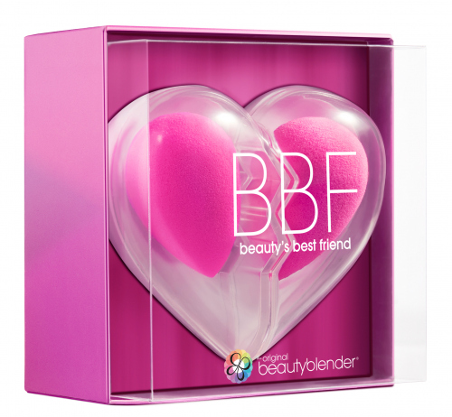 Beautyblender - BBF Beauty's Best Friend