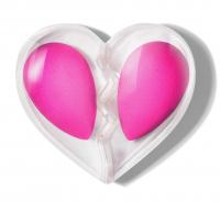 Beautyblender - BBF Beauty's Best Friend - Limitowany zestaw 2 gąbek w eleganckim opakowaniu