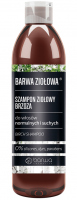 BARWA - BARWA ZIOŁOWA- HERB SHAMPOO - BIRCH- normal and dry hair- 250 ml