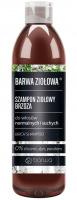 BARWA - BARWA ZIOŁOWA - SZAMPON ZIOŁOWY - BRZOZA - Włosy normalne i suche - 250 ml