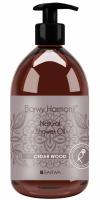 BARWA - BARWY HARMONII - Natural Shower Oil - CEDAR WOOD - Olejek cedrowy pod prysznic
