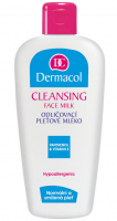 Dermacol - CLEANSING FACE MILK