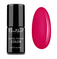 NeoNail - UV GEL POLISH COLOR - CANDY GIRL - Lakier hybrydowy - 6 ml I 7,2 ml - 6333-7 - RUBY FUSION - 6333-7 - RUBY FUSION