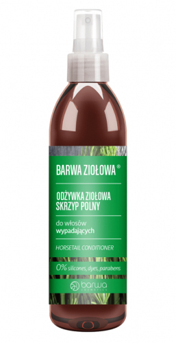 BARWA - HORSETAIL CONDITIONER