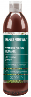 BARWA - BARWA ZIOŁOWA -  Herbal shampoo - Chamomile - 250 ml