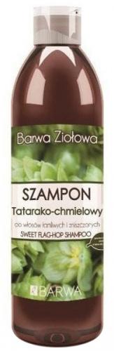 BARWA - Herbal Shampoo - Calamus-Hop - 250 ml