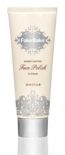 Fake Bake - BAMBOO BUFFING - Face Polish - Peeling do twarzy