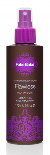Fake Bake - Flawless - SELF-TAN LIQUID - MEDIUM - Samoopalacz w płynie