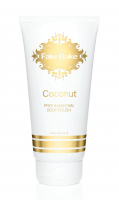 Fake Bake - Coconut - PREP & MAINTAIN BODY POLISH - Body scrub