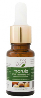 Your Natural Side - 100% Natural Marula Oil - 10 ml