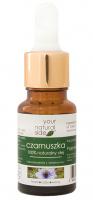 Your Natural Side - 100% naturalny olej z czarnuszki - 10 ml