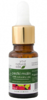 Your Natural Side - 100% Natural Raspberry Seed Oil - 10 ml