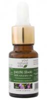Your Natural Side - 100% naturalny olej z pestek śliwki - 10 ml