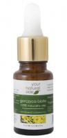 Your Natural Side - 100% naturalny olej z gorczycy białej - 10 ml