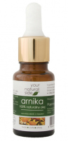 Your Natural Side - 100% natural ArnicaOoil - 10 ml