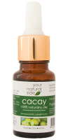 Your Natural Side - 100% Natural Cacay Oil - 10 ml