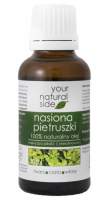 Your Natural Side - 100% naturalny olej z nasion pietruszki - 30 ml