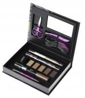 Sigma - Beauty Expert Brow Design - Zestaw kosmetyczny