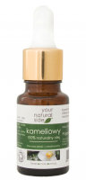 Your Natural Side - 100% Natural Camellia Oil - 10 ml