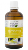 Your Natural Side - 100% Natural Jasmine Water - 100 ml