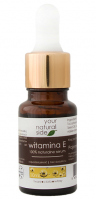 Your Natural Side - 100% Natural Serum with Vitamin E