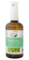 Your Natural Side - 100% Natural Peppermint Water - 100 ml - Spray