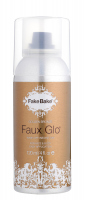 Fake Bake - Faux Glo - LUXURIOUS GOLDEN BRONZE - Bronzing Spray