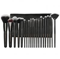 LancrOne - SUNSHADE MINERALS - Set of 20 make-up brushes - SM2018
