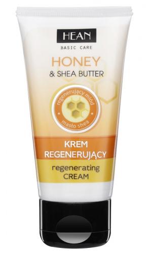 HEAN - HONEY & SHEA BUTTER - Krem regenerujący