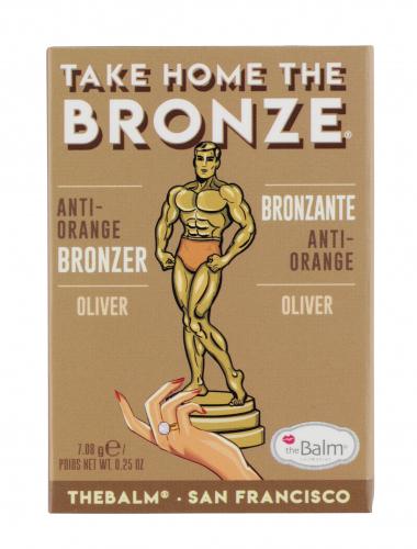 The Balm - TAKE HOME THE BRONZE